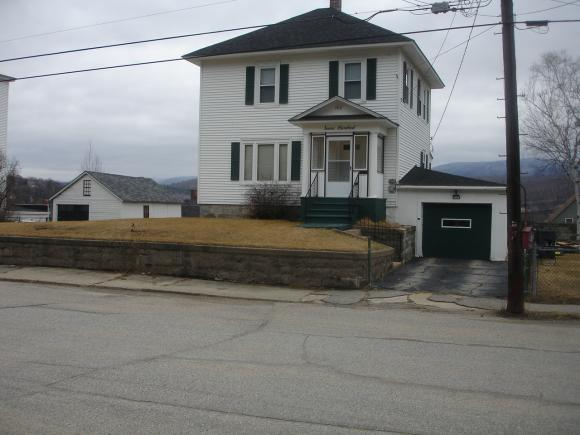 700 Fourth Ave, Berlin, NH 03570