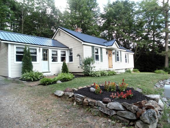 137 Bay Road, Sanbornton, NH 03269