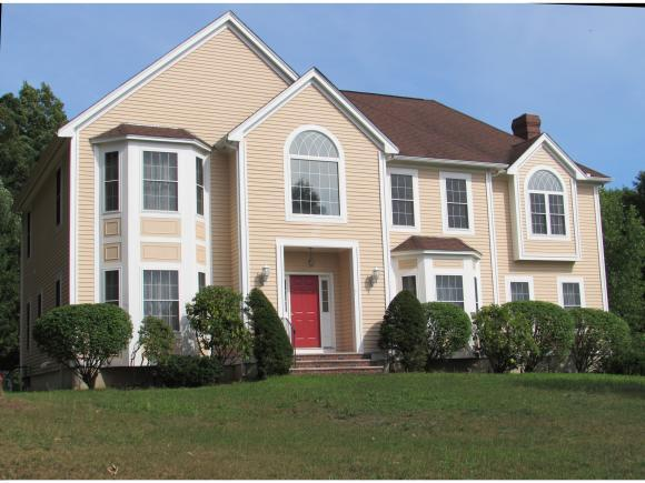 7 Candlewood Rd, Windham, NH 03087
