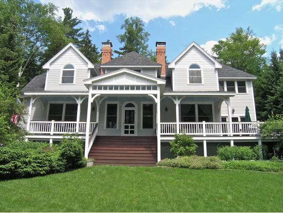 12 Greeley Hill Rd, Waterville Valley, NH 03215