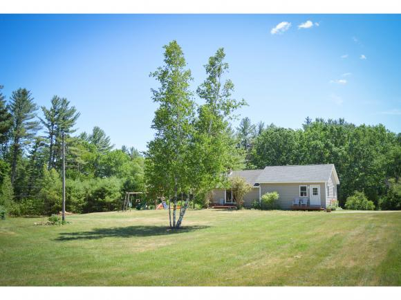 247 Mountain Rd, Tuftonboro, NH 03816