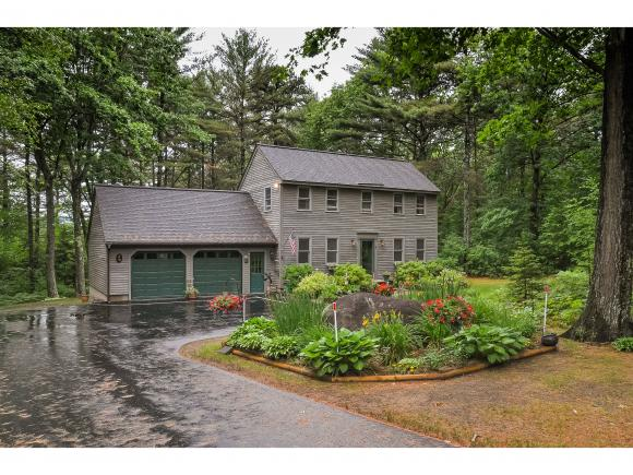 78 Henry Cotton Rd, Center Conway, NH 03813