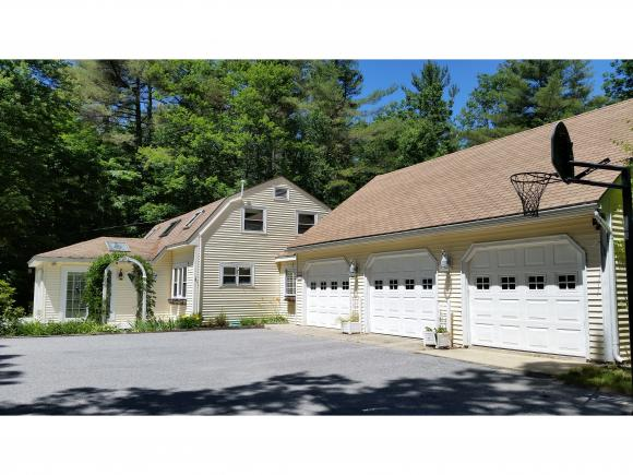 156 Page Road, New London, NH 03257