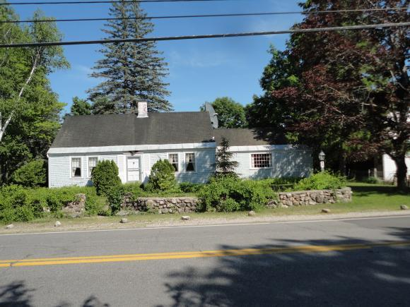 26 Deer Hill Rd, Tamworth, NH 03886
