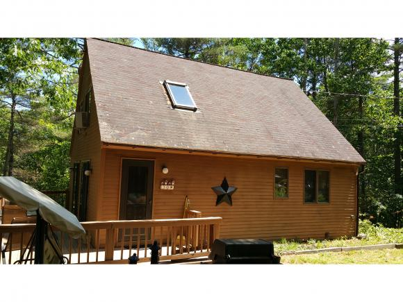 30 Thoreau Trail, Wakefield, NH 03830