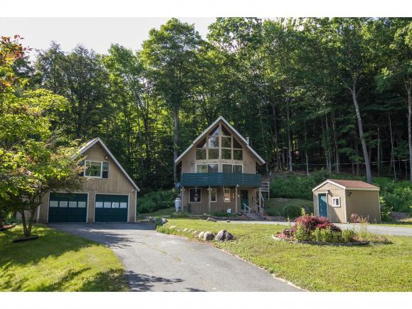 60 Lost Valley Rd, Woodstock, NH 03262