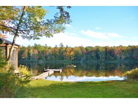105 Newell Pond Road, Alstead, NH 03602