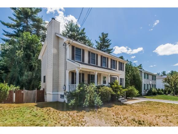 161 Aaron Drive, Manchester, NH 03109