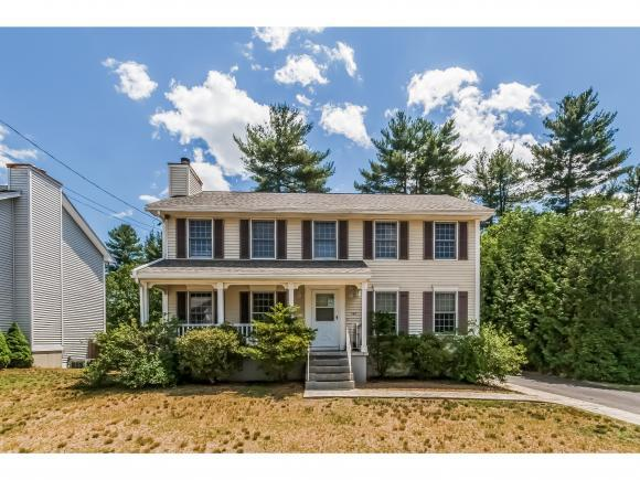 161 Aaron Dr, Manchester, NH 03109