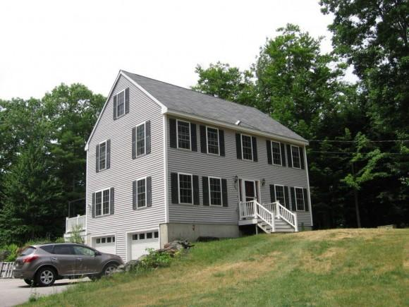 357 Dowboro Rd, Pittsfield, NH 03263