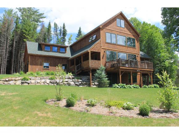 36 Snows Mountain Road, Waterville Valley, NH 03215