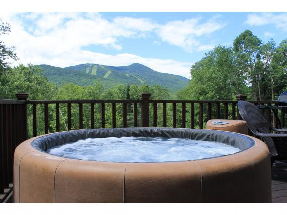 36 Snows Mountain Rd, Waterville Valley, NH 03215