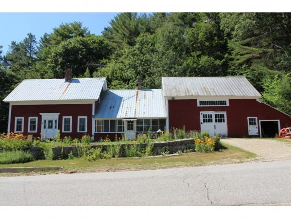 1920 Champion Hill Rd, Effingham, NH 03882