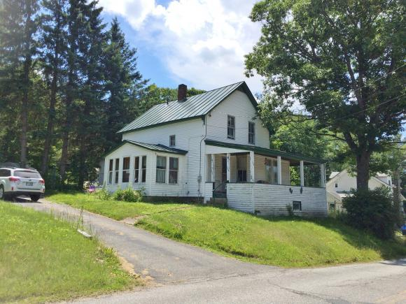 157 Maple St, Newport, NH 03773