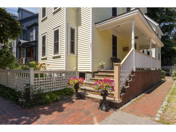 291 South Street, Portsmouth, NH 03801