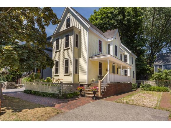 291 South St, Portsmouth, NH 03801