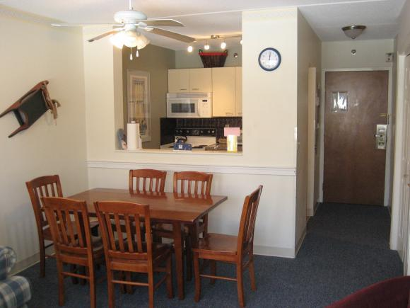 28 Packards Rd UNIT 436, Waterville Valley, NH 03215