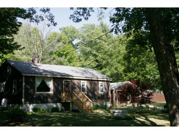 929 Governor Wentworth Highway, Moultonborough, NH 03254