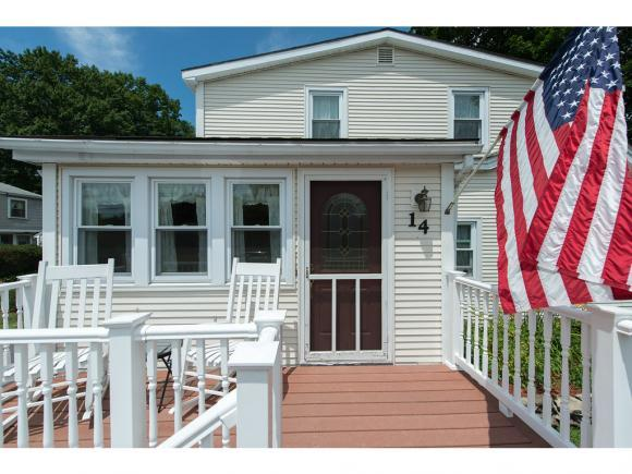14 Mckinley St, Exeter, NH 03833