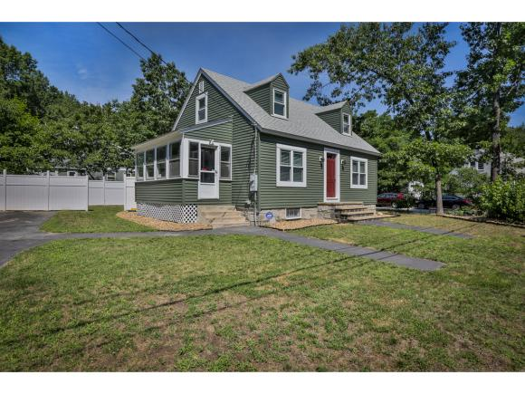 137 Rochelle Avenue, Manchester, NH 03102