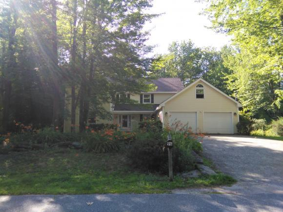 96 Ledgewood Rd, Claremont, NH 03743