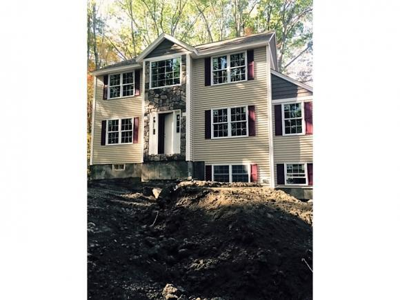 Lot 43-1 Forest Rd, Greenfield, NH 03047