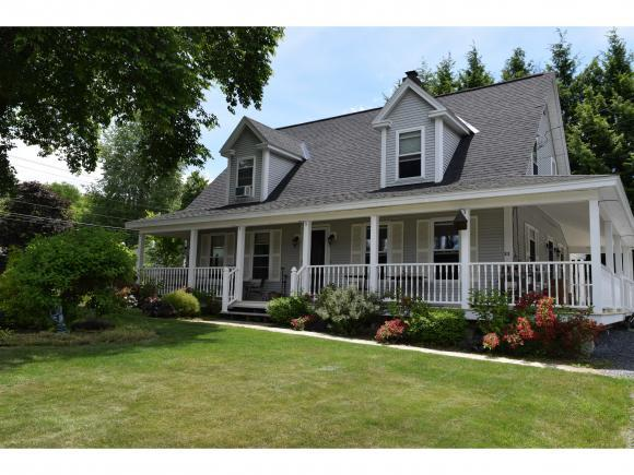 11 Norman Ave, Charlestown, NH 03603