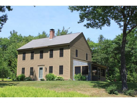 8 Mount Crotched Dr, Francestown, NH 03043