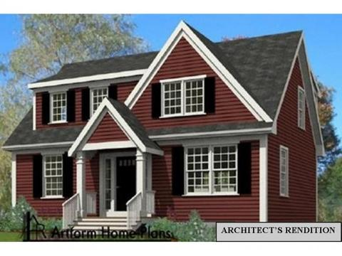 Lot 164 Timber Ridge Drive, Milford, NH 03055