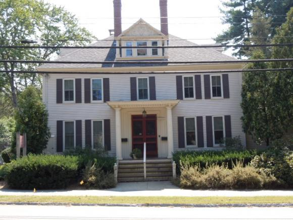 75 High St #E4, Exeter, NH 03833