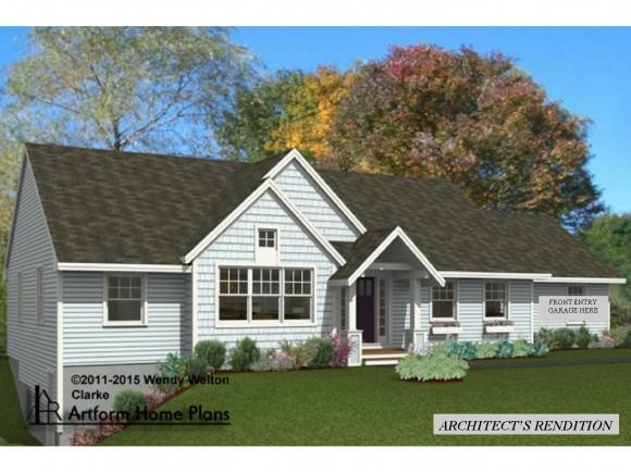 Lot 14 Hartford Brook Road, Deerfield, NH 03037