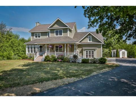 129 Byam Rd, New Boston, NH 03070