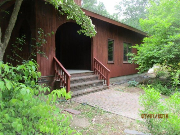 19 Forrence Drive, Hollis, NH 03049