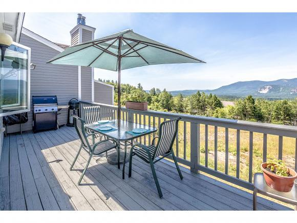 72 Eagle Ridge Condo Rd #72, Bartlett, NH 03812