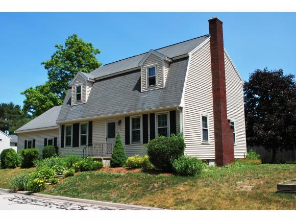 12 Old Orchard Way, Manchester, NH 03103