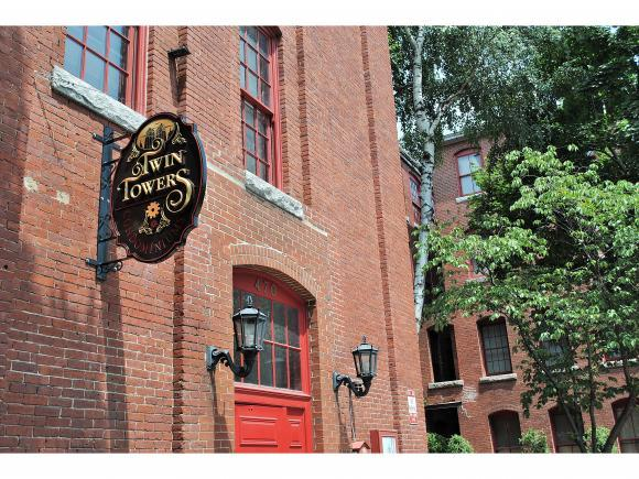470 Silver St #113, Manchester, NH 03103