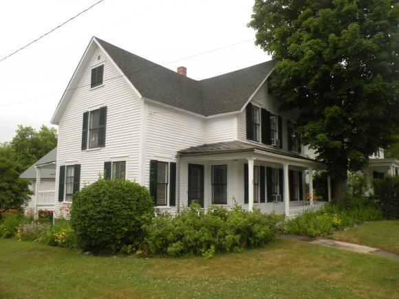 27 Lancaster Rd, Whitefield, NH 03598