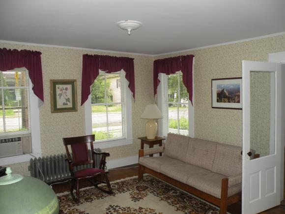 27 Lancaster Road, Whitefield, NH 03598