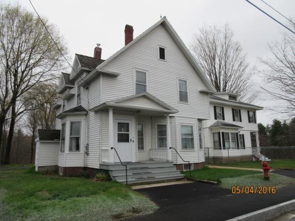 3 Sheridan Ave, Rochester, NH 03867