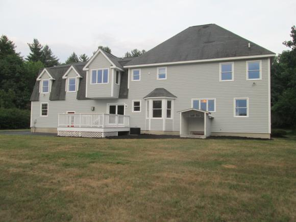 118 Castle Hill Road, Windham, NH 03087