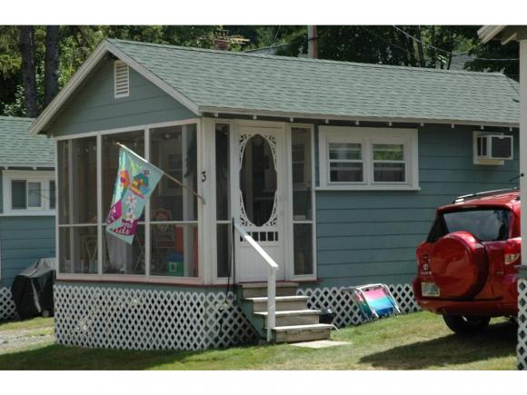 APT 3 52 Glendale Place, Gilford, NH 03249