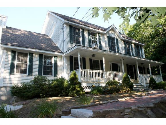 272 Mccollum Rd, New Boston, NH 03070