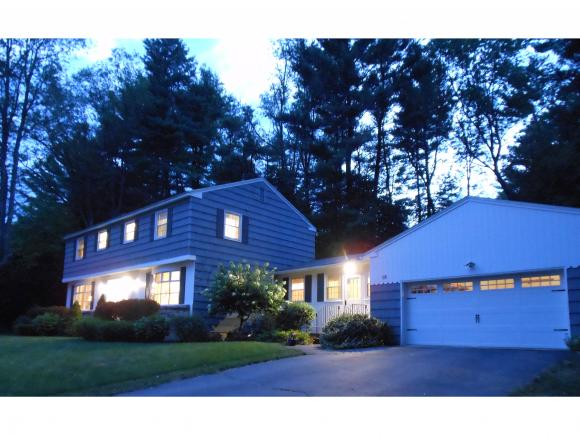 18 Sunset Drive, Dover, NH 03820