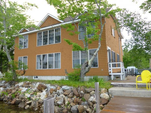 255 Governor Wentworth Hwy, Wolfeboro, NH 03894