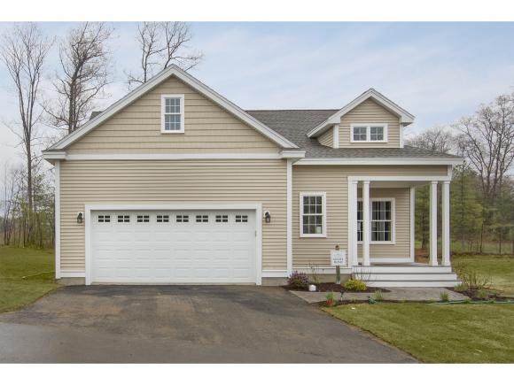Lot 80 Crown Point Circle, Merrimack, NH 03054