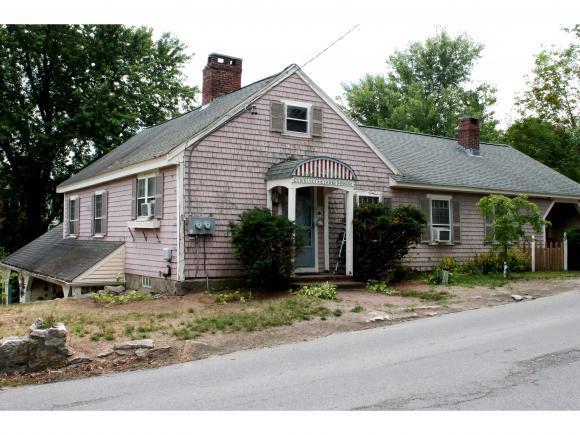 51 Meetinghouse Hill Rd, New Boston, NH 03070