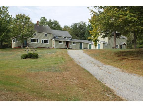 34 Jimtown Rd, Gorham, NH 03581