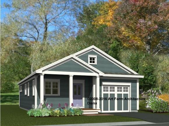 263 Drakeside Rd UNIT 5, Hampton, NH 03842