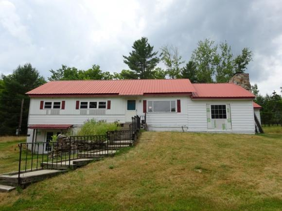 233 Grout Hill Rd, Acworth, NH 03601
