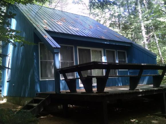 79 N Pines Rd, Center Conway, NH 03813